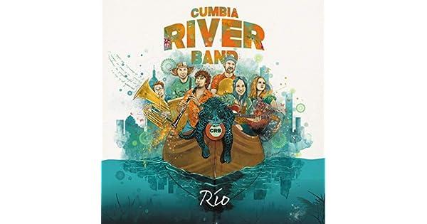 Amazon.com: Rio: Cumbia River Band: MP3 Downloads