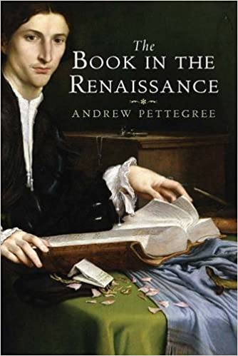 Descargar Libros Para Ebook The Book In The Renaissance PDF En Kindle