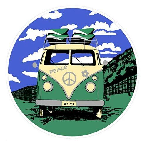 Peace Love Van 3.94