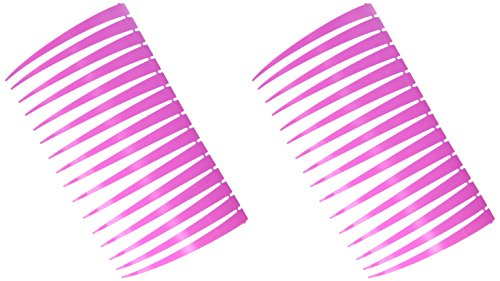 Carlashes 1001UP Classic Car & Truck Eyelashes - Pink ()