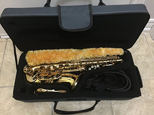 Used Saxophone Alto YAS 475 Intermediate Model, used for sale  Delivered anywhere in Canada