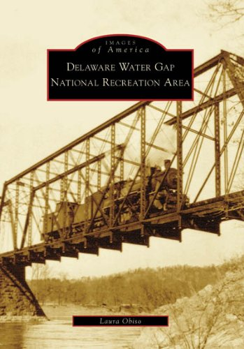 (Delaware Water Gap National Recreation Area (Images of America))