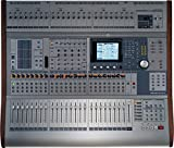 Tascam DM-4800 64-channel Digital Mixing Console without Meterbridge