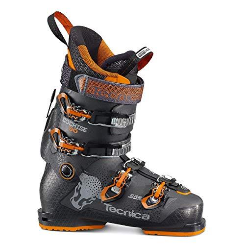 - Tecnica Cochise 90 Ski Boot Men's Anthracite 28.5