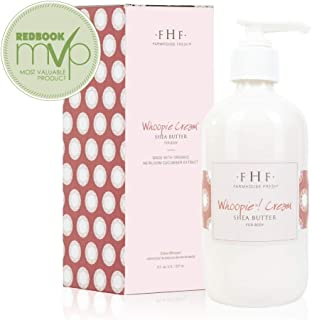 product image for Farmhouse Fresh Whoopie Cream, Shea Butter, 8 Fl Oz