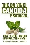 The Da Vinci Candida Protocol