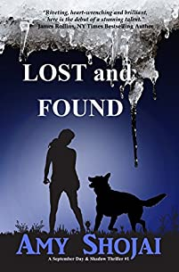Lost And Found by Amy Shojai ebook deal