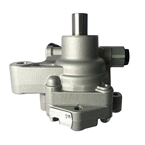 DRIVESTAR 21-5390 OE-Quality Completely New Power Steering Pump fits ONLY Cadillac SRX ()