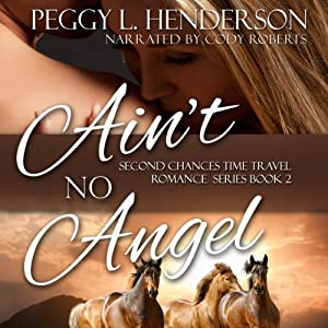Ain't No Angel Audiobook