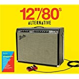 "12"" 80S Alternative"