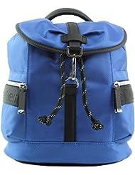 Calvin Klein Womens CKP Ballistic Backpack