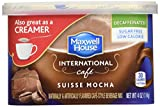 Maxwell House International Cafe Suisse Mocha Decaffeinated Sugar Free Instant Coffee (2 Pack)
