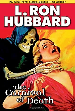 book cover of The Carnival of Death