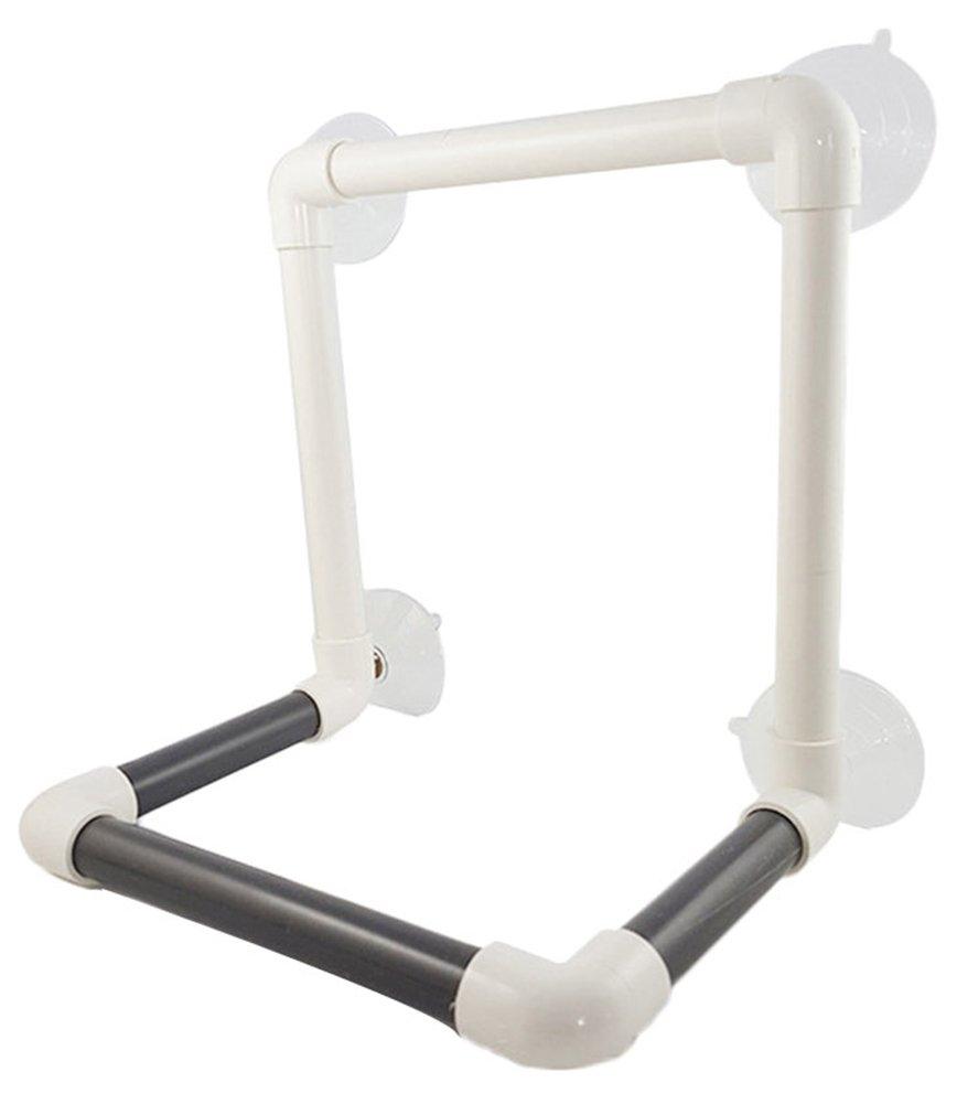 Gogoforward Fold Away Shower Perch Bird Toy