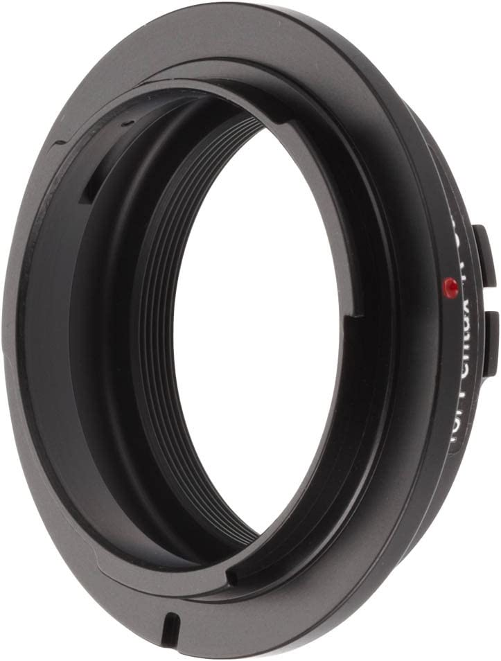 NEXA Novoflex A-Mount Bellows and Lens Adapter for Sony E-Mount Body