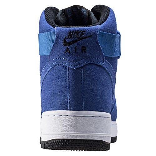 Nike  Air Force 1 High 07,  Herren Durchgängies Plateau Sandalen mit Keilabsatz