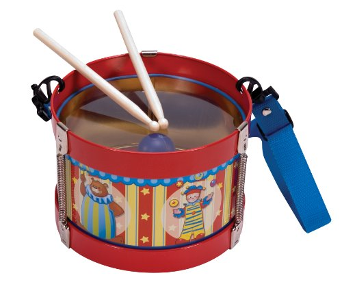 Schylling Silly Circus Tin ()