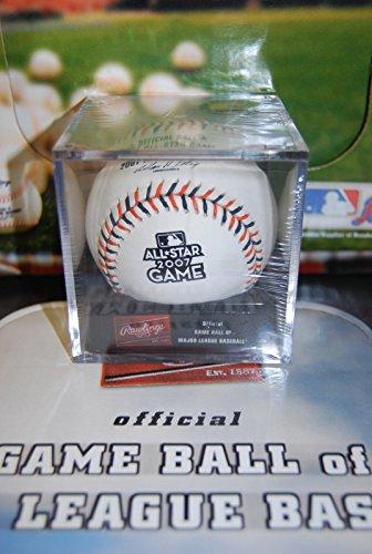 MLB San Francisco Giants Rawlings 2007 All Star Game Logo Baseball by Rawlings