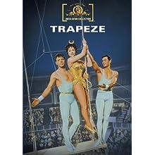 Trapeze (1956)