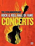 DVD : The 25th Anniversary Rock & Roll Hall of Fame Concerts