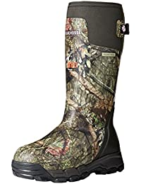 LACROSSE Women's Alphaburly Pro 1600G Hunting Shoes
