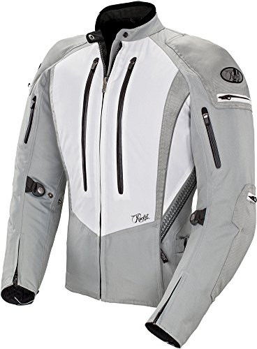 padded motorcycle jacket - 7