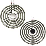 Best Electrolux electric range - Replacement Electrolux FFES3015PSA 8 inch 5 Turns Review