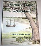 The Historic Splendor of Amelia Island, Deon Lawrance Jaccard, 0967741912
