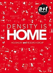 Density is Home: Housing By a+t Research Group (Spanish and English Edition)
