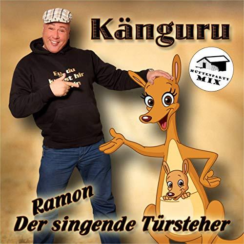 Känguru (Hüttenparty Mix)