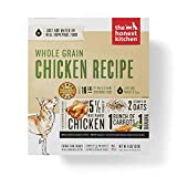 The Honest Kitchen Receta de Pollo y Cebada, 4 lb