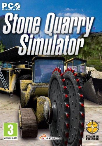 Quarry Stone (Stone Quarry Simulator)