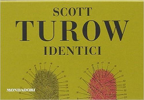 SCOTT TUROW IDENTICI DOWNLOAD