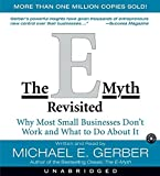 img - for [(The E-myth Revisited: Why Most Small Businesses Don't Work )] [Author: Michael E. Gerber] [Sep-2006] book / textbook / text book