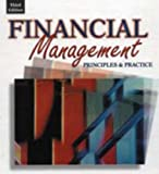 Financial Management : Principles and Practice, Gallagher, Timothy James and Andrew, Joseph D., 0130674885