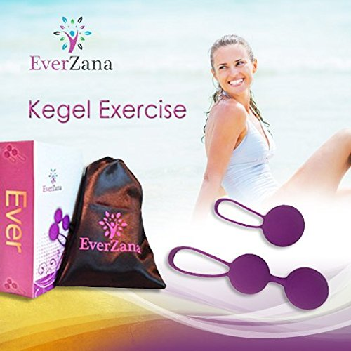 Everzana Kegel Ball Exercise Women product image