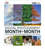 [(Digital Photography Month by Month)] [ By (author) Tom Ang ] [October, 2012]