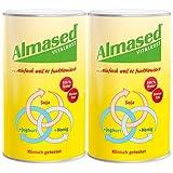 Almased Vital-Pflanzen-Eiweißkost Bundle 2 x 500g 1000 g Pulver