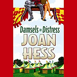 Damsels in Distress Audiobook