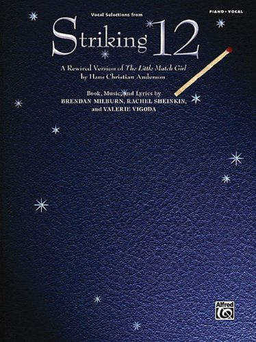 Striking 12: A Rewired Version of The Little Match Girl by Hans Christian Andersen