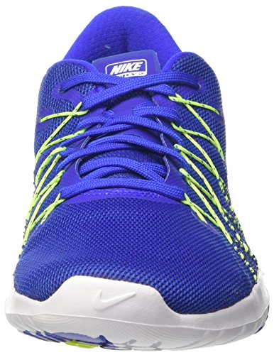 bleu Pour Blanc Nike Blue De Flex 2 Hommes Course fonc Royal volt Bleu Fury Chaussures gzYqR