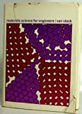 img - for Materials Science for Engineers First Edition Second Printing 1971 (addison-Wesley Series in Metalurgy And Materials) book / textbook / text book