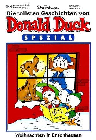 die-tollsten-geschichten-von-donald-duck-spezial-band-4-weihnachten-in-entenhausen