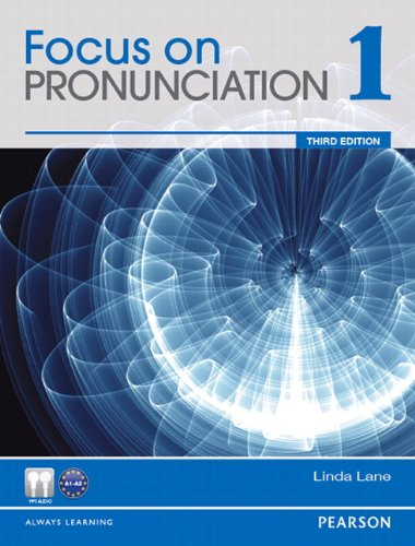 Focus on Pronunciation 1 (3rd Edition)