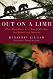 Search : Out on a Limb: What Black Bears Have Taught Me about Intelligence and Intuition