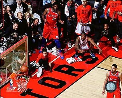 377d937fb208a Amazon.com: Kawhi Leonard Toronto Raptors 2019 NBA Playoffs Action ...
