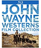 John Wayne Western Collection [Blu-ray]