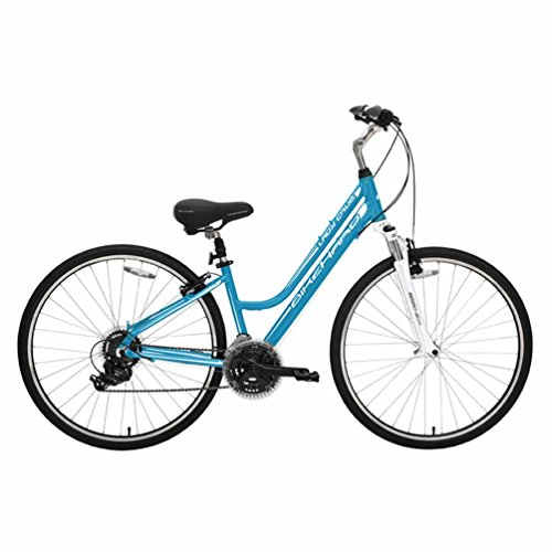 BikeHard LadyCruz Light Blue