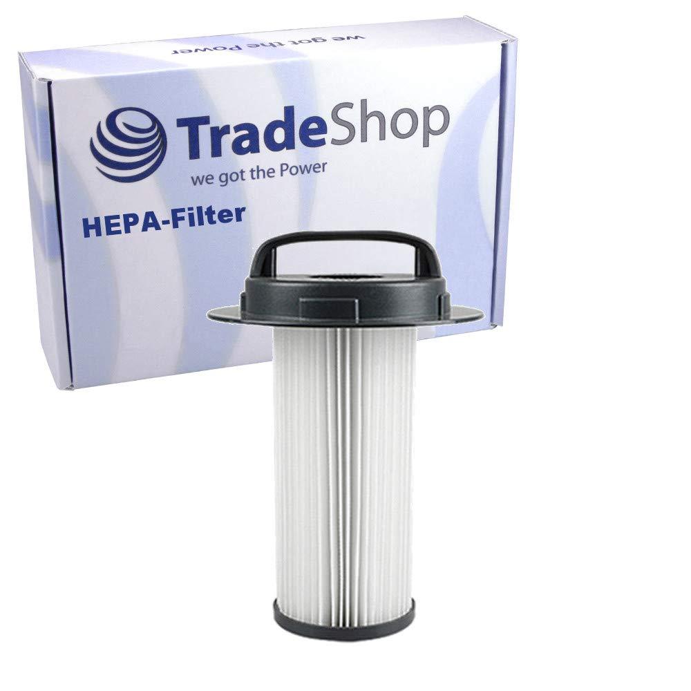 Filtro cilíndrico HEPA H12 para Philips Marathon FC9232/01 FC9236 ...