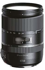 Tamron AF28-300mm A010 F/3.5-6.3 XR Di VC PZD Macro Zoom Lens for NIKON Digital SLR Cameras Aspherical Black